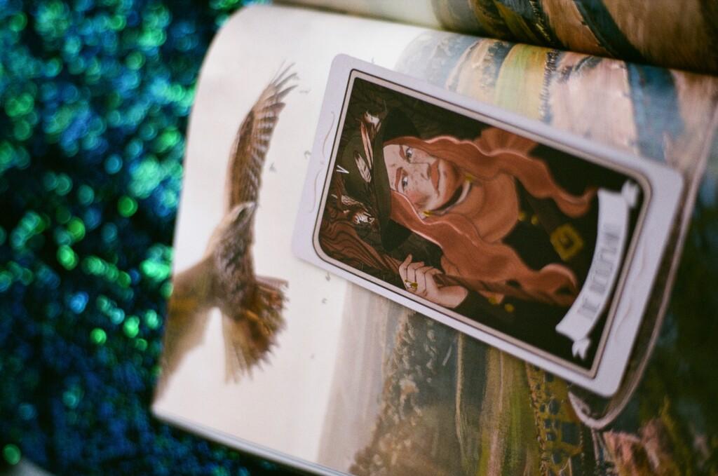 архетипы в таро таро забытых легенд forgotten legends tarot